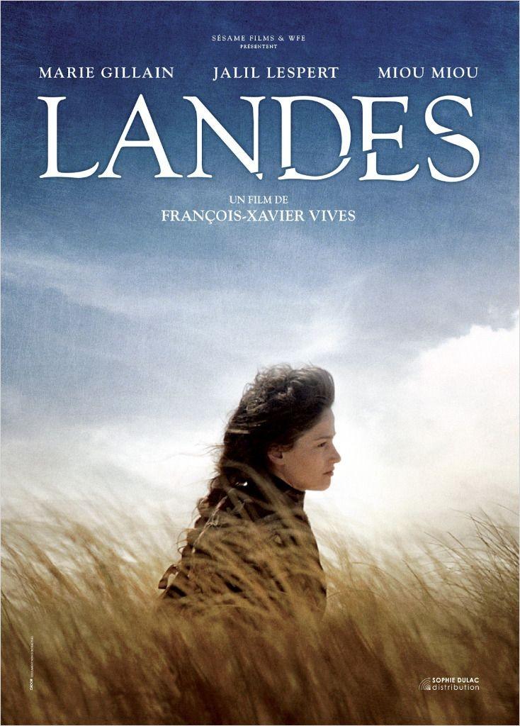 the escort bande annonce Landes