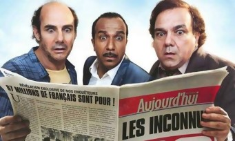Les Trois Frères, le retour : la critique