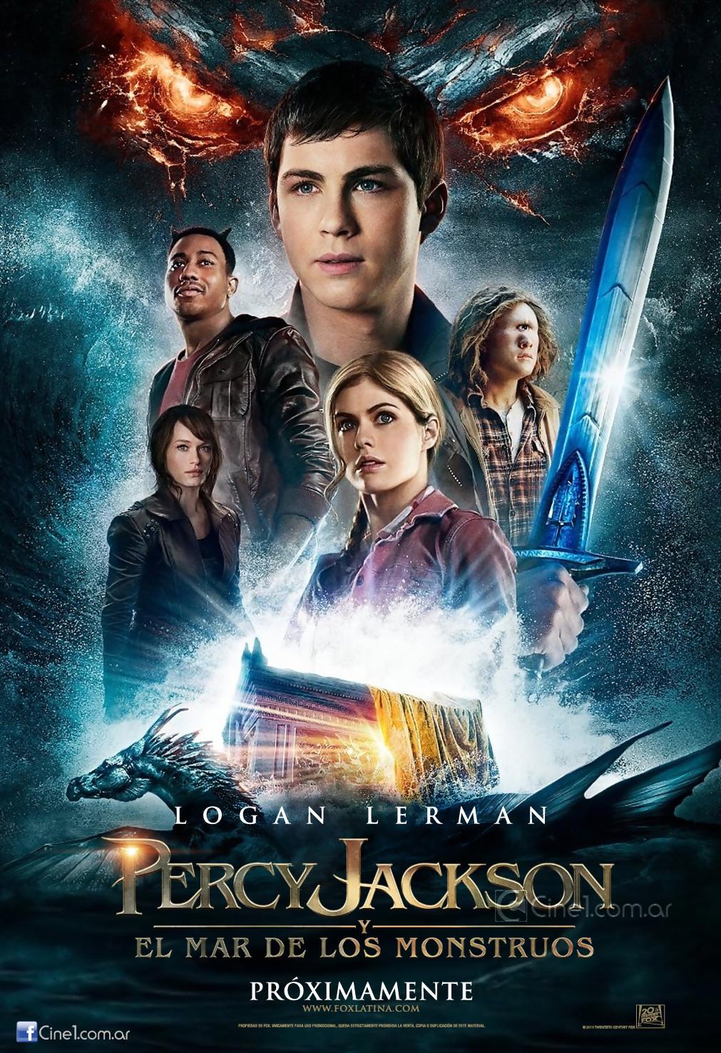 Percy Jackson 3 : le film est annulé